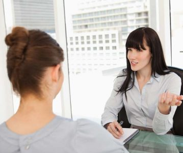 How to answer the 5 most common job interview questions