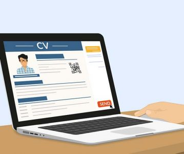4 reasons why you should use a CV template